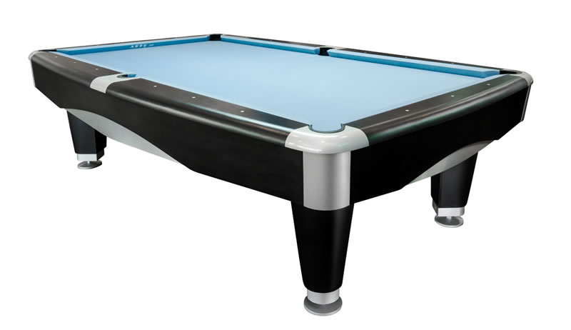 Pool Tables Thailand